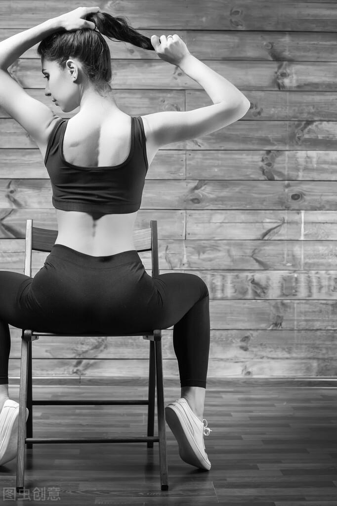 健身锻炼的人,必备的3个条件,才能练出好身材!你具备了吗? 减肥瘦身 第4张