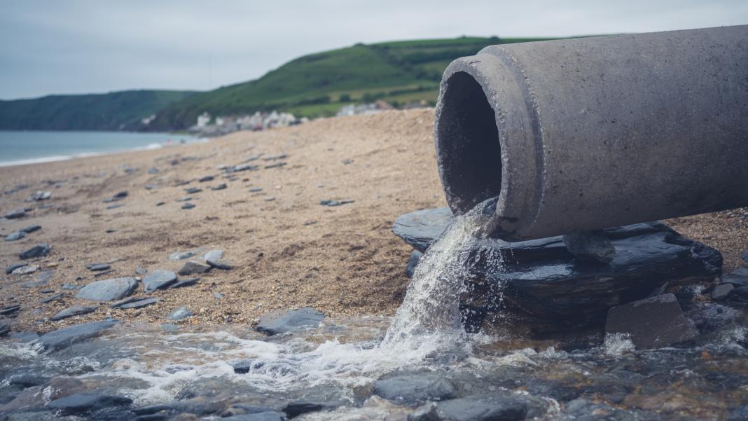 高级氧化技术:处理废水的可持续解决方案