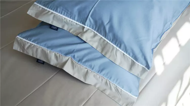每晚都可以深睡的秘密,100支超柔嬰膚棉流金套件