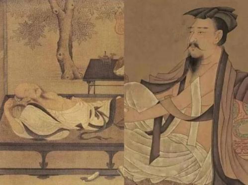 古人夏天穿啥衣服?別以為她們保守,這組千年前壁畫讓人大開眼界