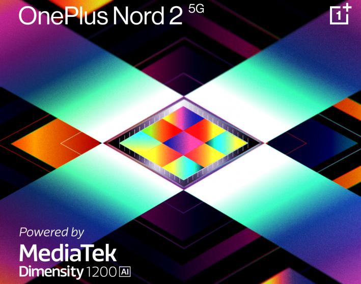 一加Nord 2手机发布;索泰MEK HERO游戏主机开售