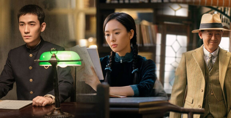 朱一龙能演《叛逆者》不是因人气,王阳曝光真相,理由让大家服气