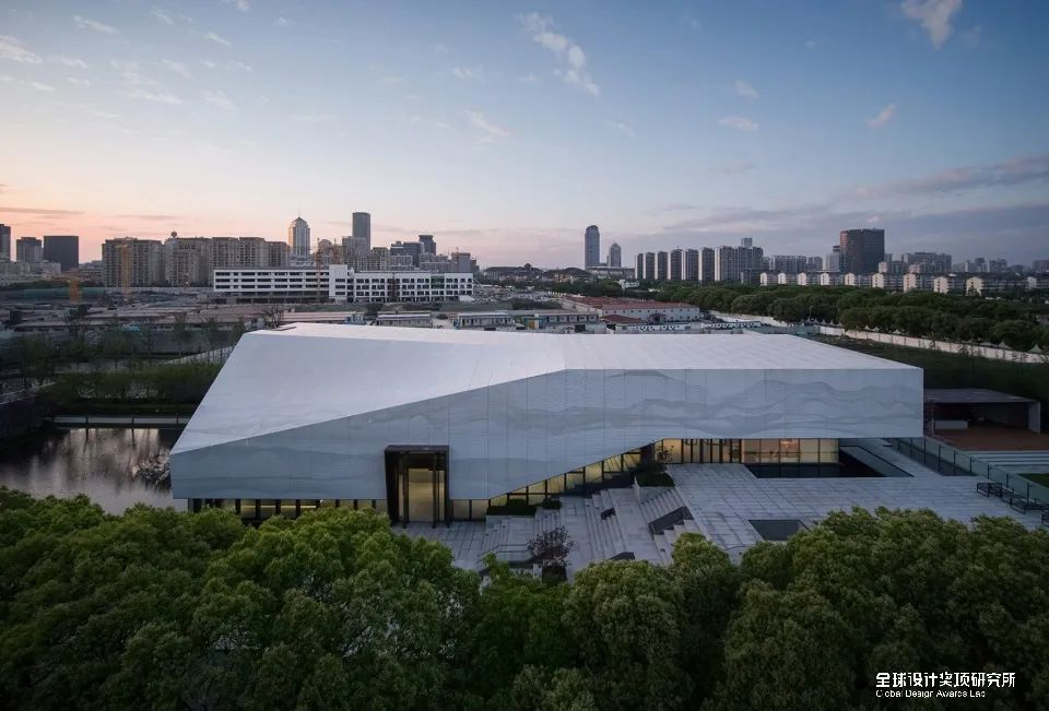 2020/2021年欧洲杰出建筑师论坛大奖 LEAF Awards 入围结果揭晓