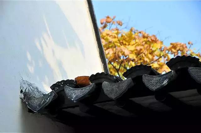 唐诗宋词里的秋天,尽揽山水风月-第4张图片-诗句网