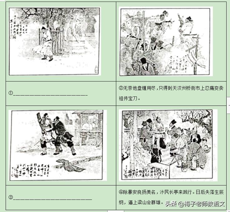 2021年 山东省枣庄市 <a href=http://www.xuexixinxi.com/zhongkao/ target=_blank class=infotextkey>中考</a>试题 语文 (含答案)