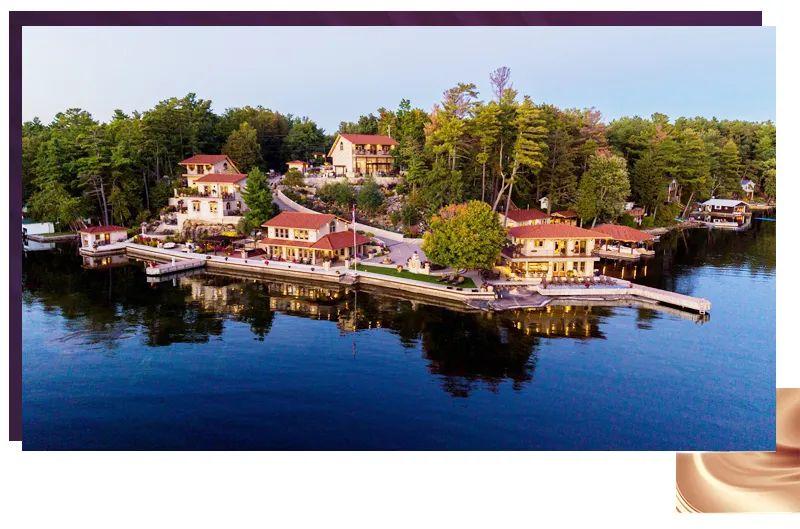 上流人士偏爱湖居品质住宅?盘点世界级湖居景观住宅区