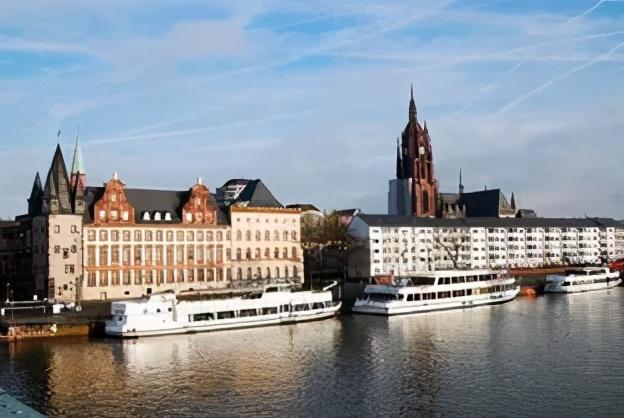 德国留学最受欢迎的几个城市,你会怎么选?