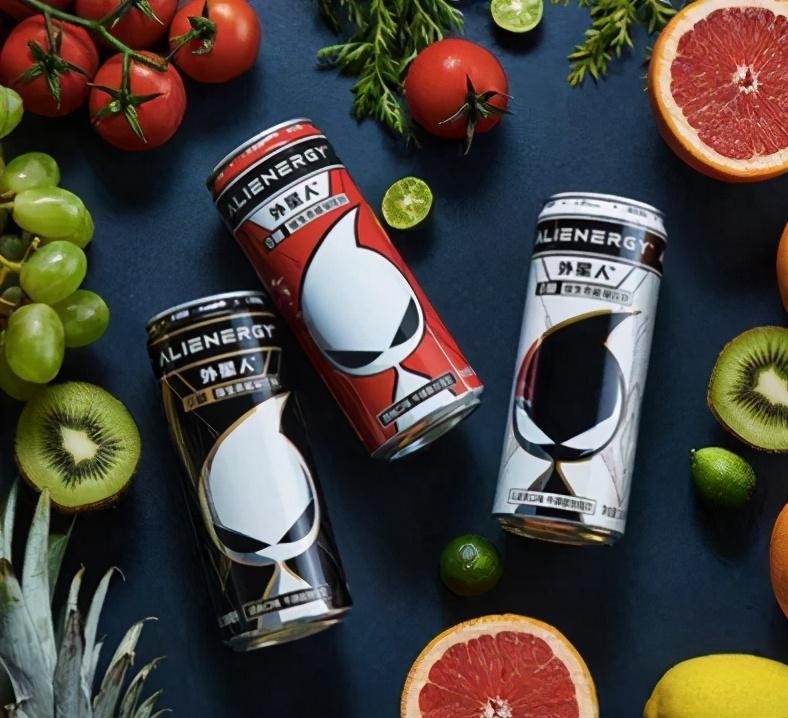 元气森林新品:饮料外星人,快节奏生活中的首要选择