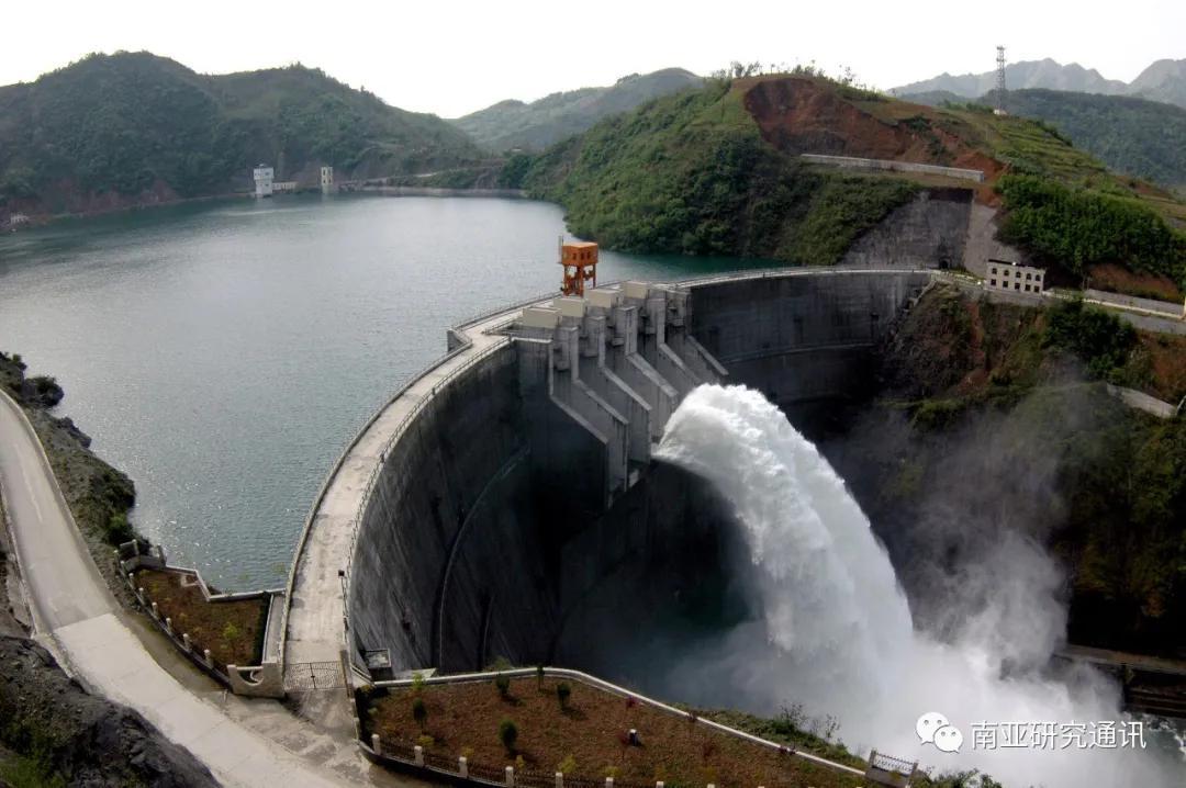 印专家:中国雅江大坝其实没什么好担心