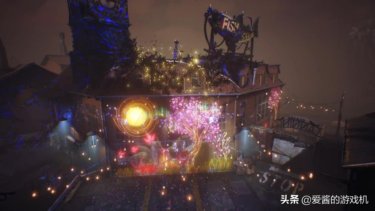 灵感来自《神笔马良》的奇幻冒险游戏,感受什么叫妙笔生花