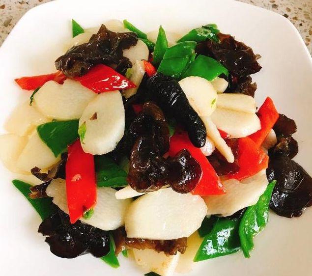 32款菜品推荐,好食材好味道高营养,为家人准备几道尝尝吧 美食做法 第15张