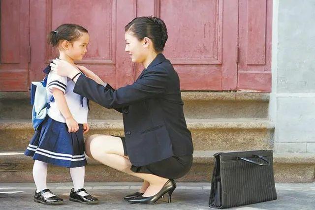 孩子还有半年上幼儿园,家长就该做好准备了,以便孩子轻松入园