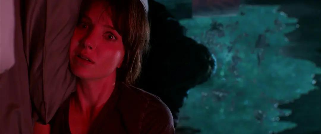 把《致命感应》当恐怖片来看?你把温子仁想得太简单了