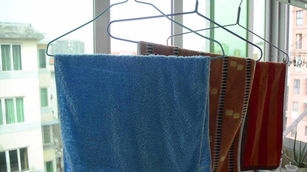家裡的毛巾掛哪里合適? 毛巾不能掛在3個地方,看完真的漲知識了