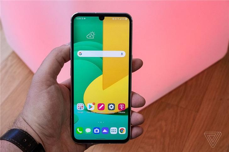 LG V60 ThinQ 5G宣布公布:双屏幕设计方案/骁龙865/5000mAh充电电池