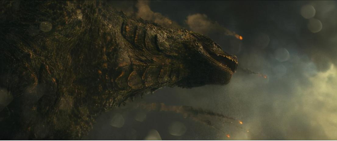 《哥斯拉大战金刚》:打架之后成战友,大怪兽能有什么坏心思呢?