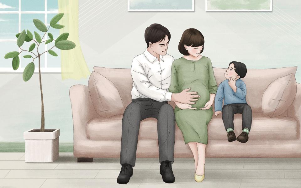 """二胎时代大""""室""""所趋,让幸福生活一""""房""""到位"""