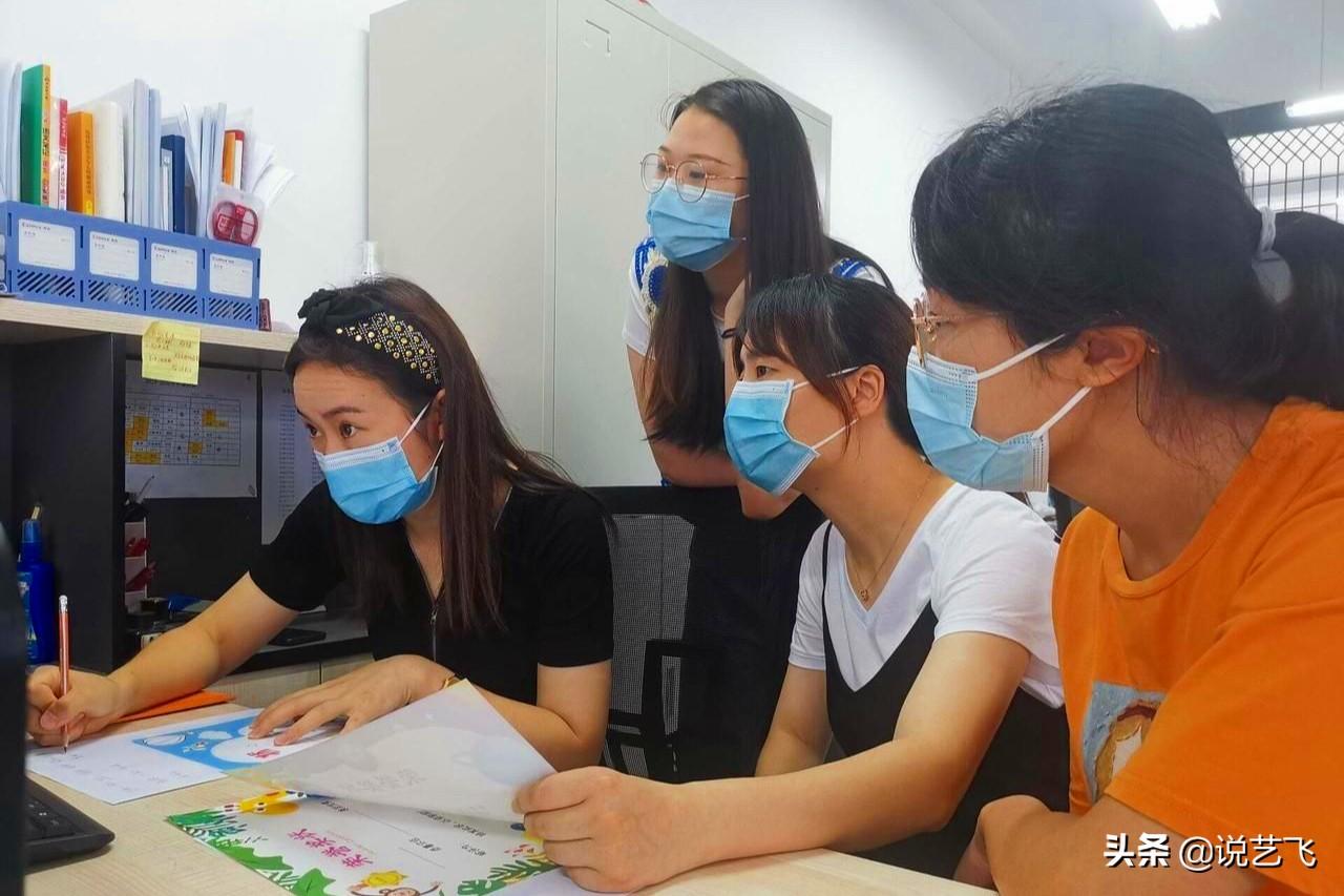 秋季开学,武汉市汉阳区郭茨口小学,迎接200多名新师生