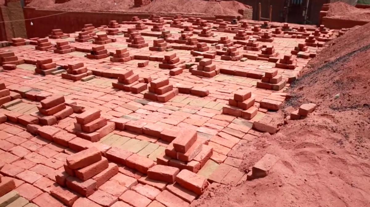 为什么国家要禁止红砖建房?看看它的危害就明白了