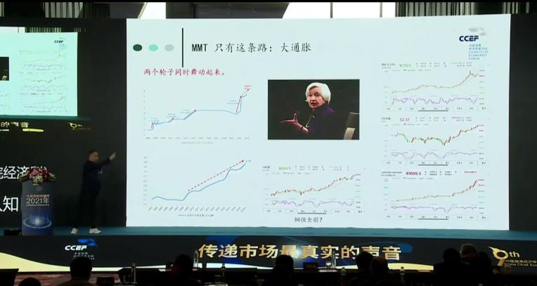 刘煜辉最新演讲:所谓股灾性牛市,是读不懂背后的市场认知