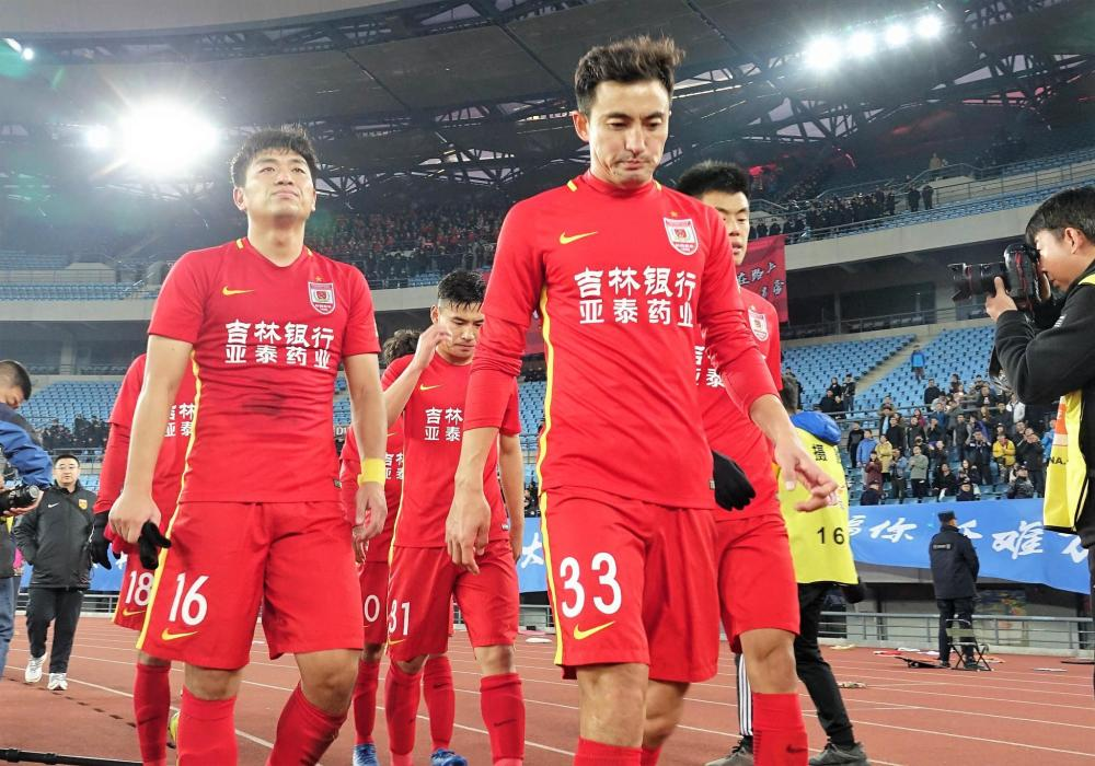 「中超B」赛事前瞻:武汉队VS长春亚泰,长春亚泰重拳出击