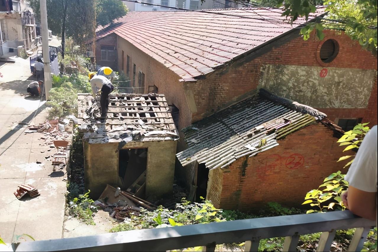 湖北老旧小区改造:嘉鱼县首重基础设施,居民幸福度高