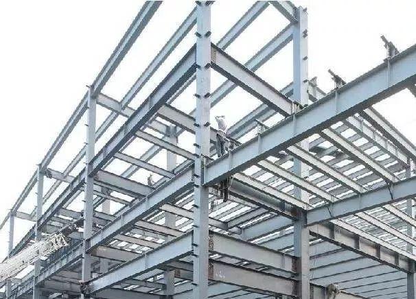 钢结构知识解析,全面带你认识钢结构