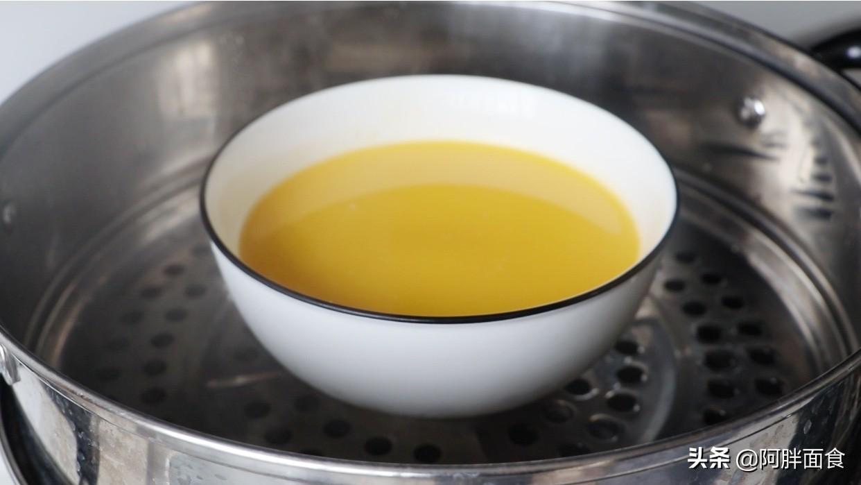 水蒸雞蛋用冷水還是熱水? 很多人不清楚,老做法教給你,像豆腐