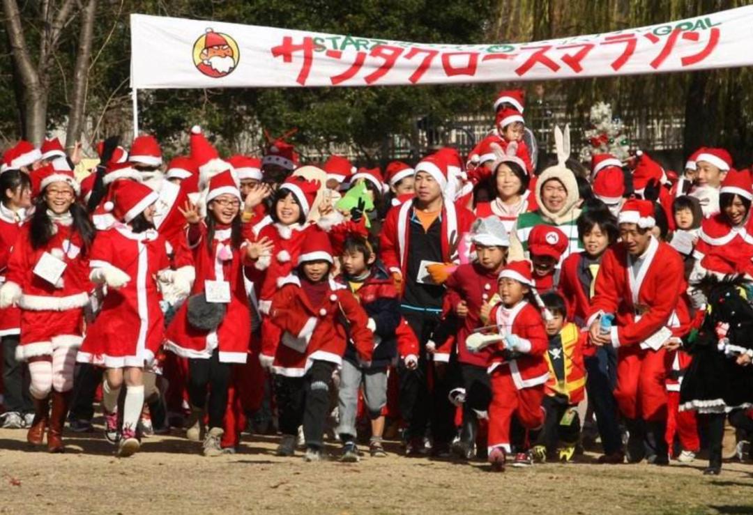 在日本是怎样过圣诞节的呢?