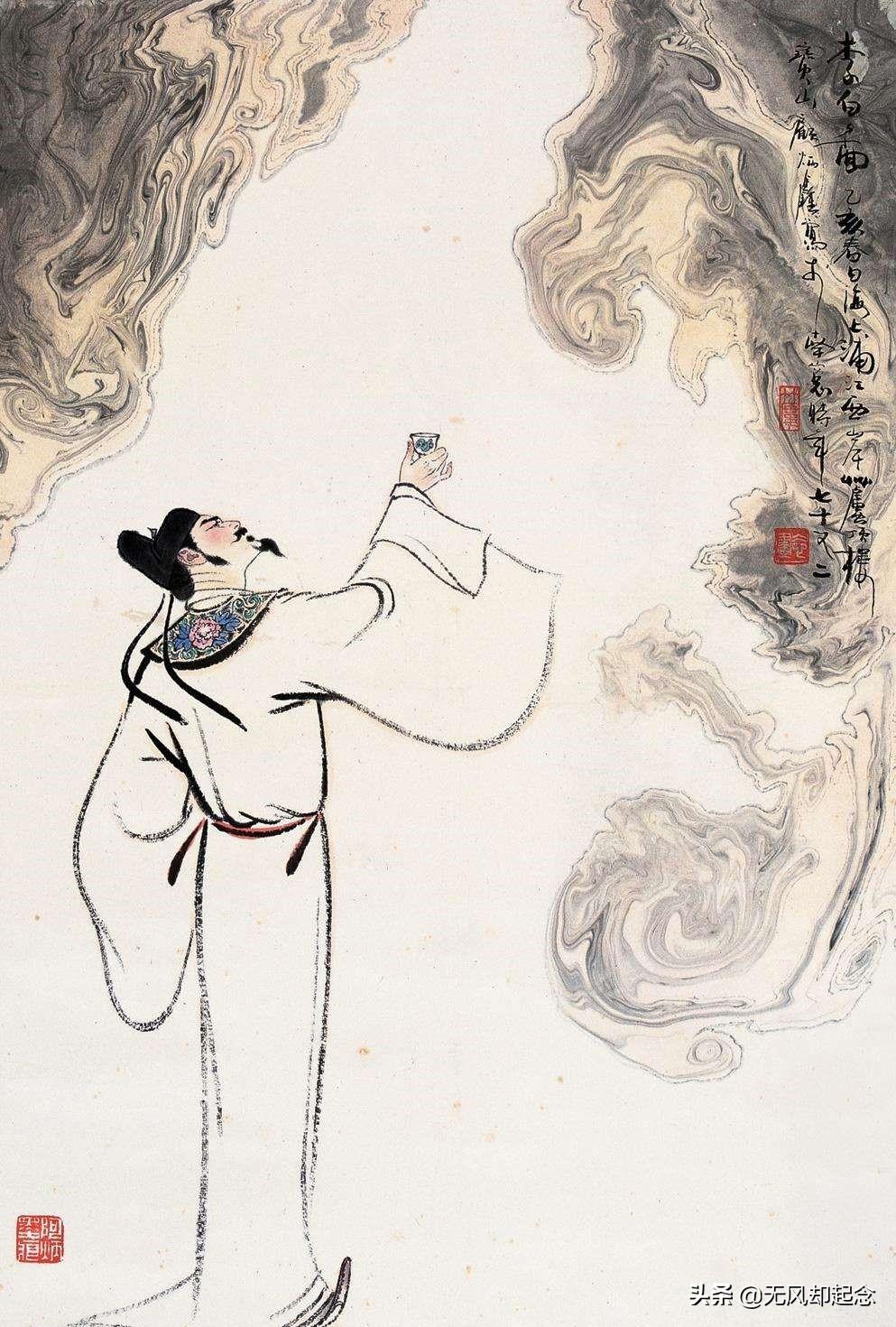 王维一生写了400多首诗,有一首诗最差却最重要,靠它保住性命