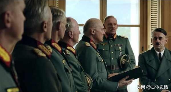 希特勒的陆军元帅们