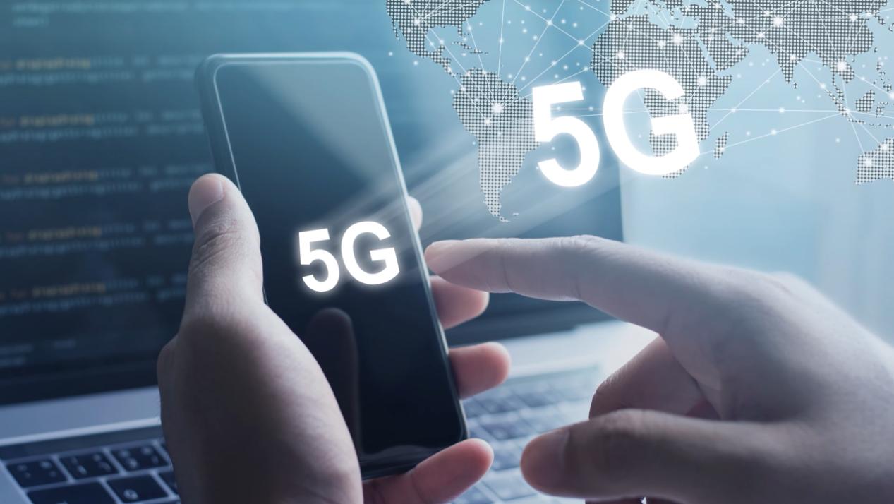 华为最大对手出现:获美国458亿大单,三星得全球5G商用桂冠
