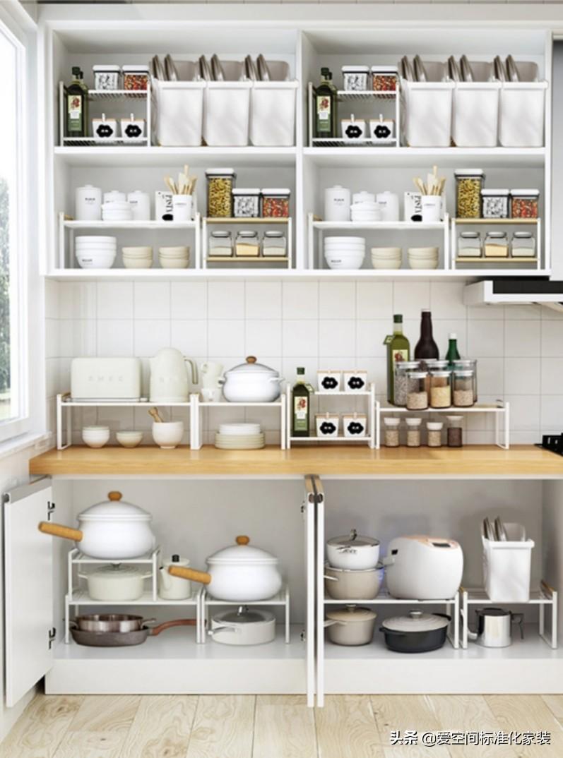 厨房有哪些颜值高又实用的好物?这15件神器,每一个都相见恨晚