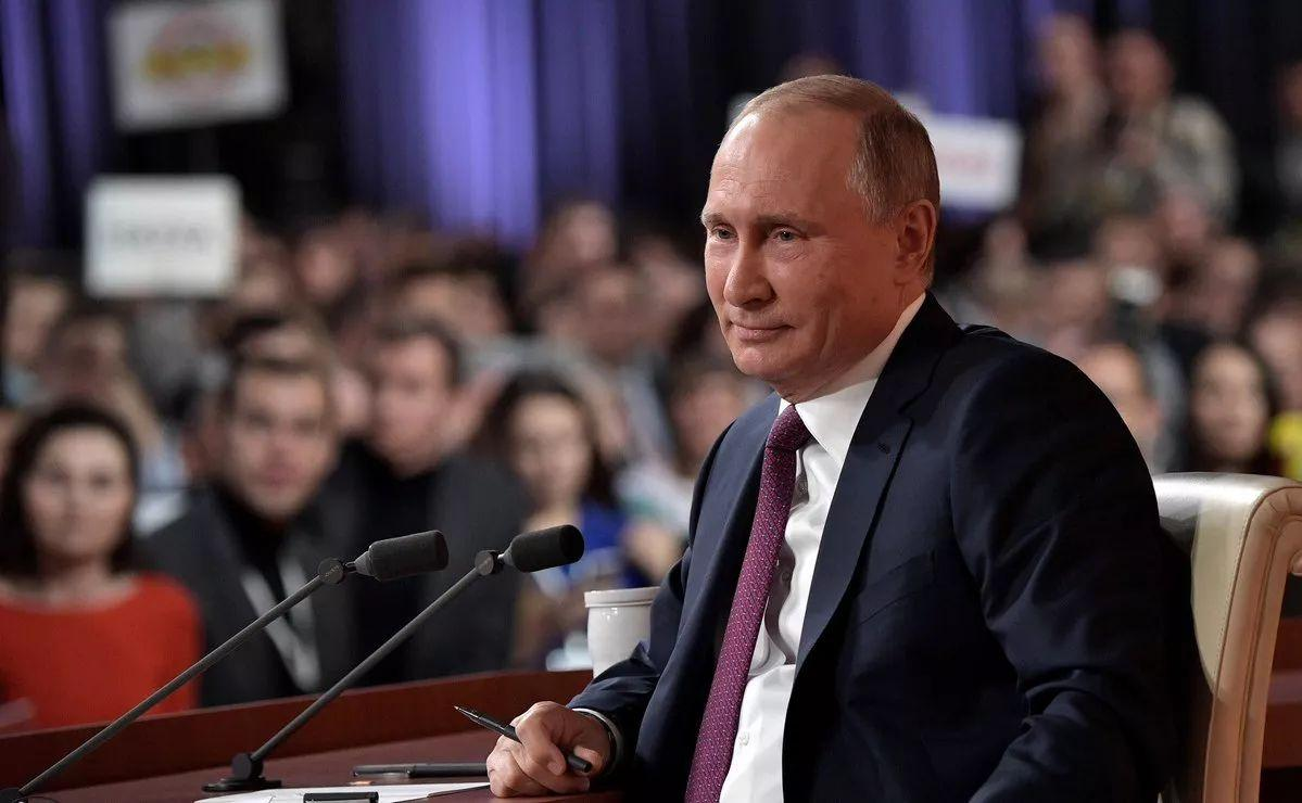 俄罗斯通过重磅法案,普京任期发生重大变化,民众支持成关键