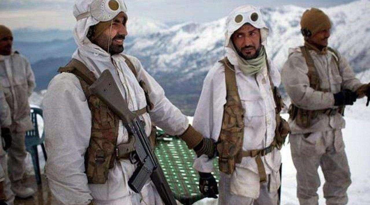 拉达克已有印军哨兵被冻死,为何莫迪硬抗着不撤?或与美国有关