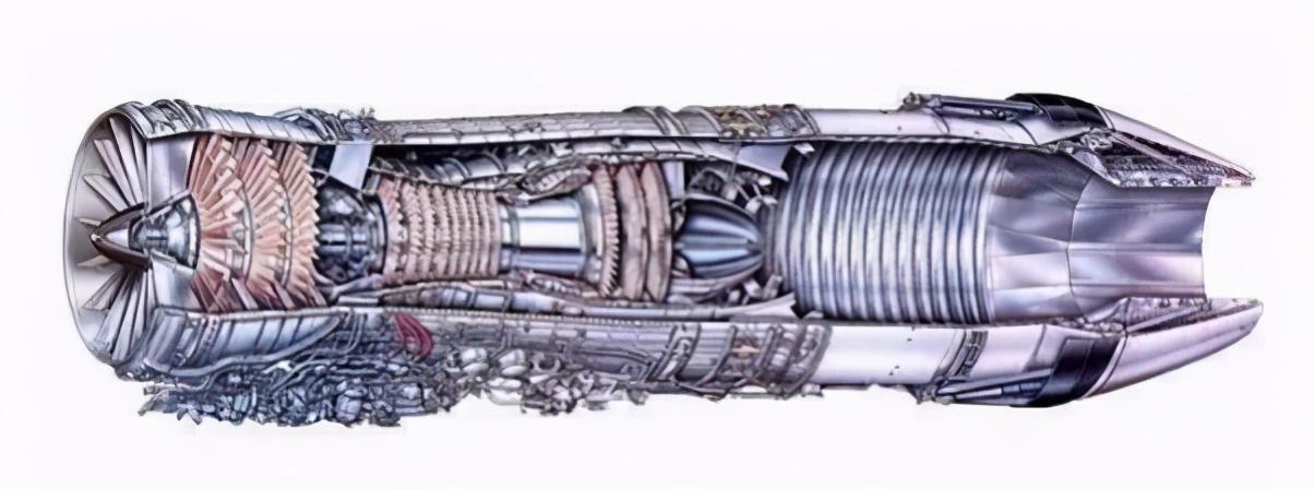 航空发动机产业链梳理专题报告:工业之巅,市场空间巨大