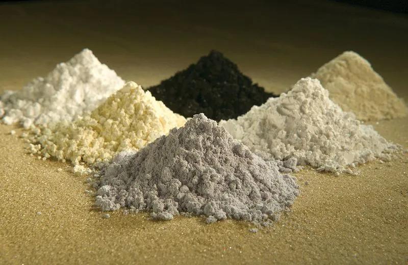 哪些矿种是焦点?各国关键矿产目录大比拼