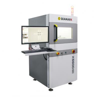 X-ray检测设备对电子产品检测的积极作用