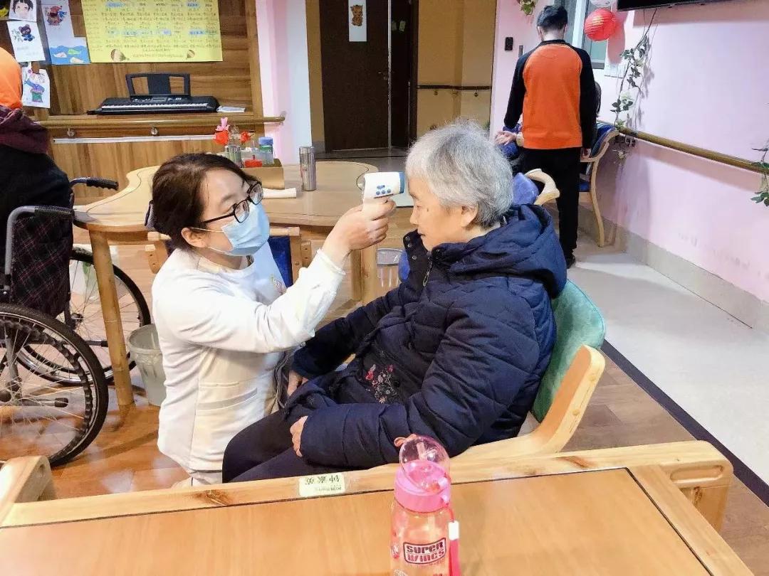 康源养老人特辑   第8期——书院街长者屋王春妮篇