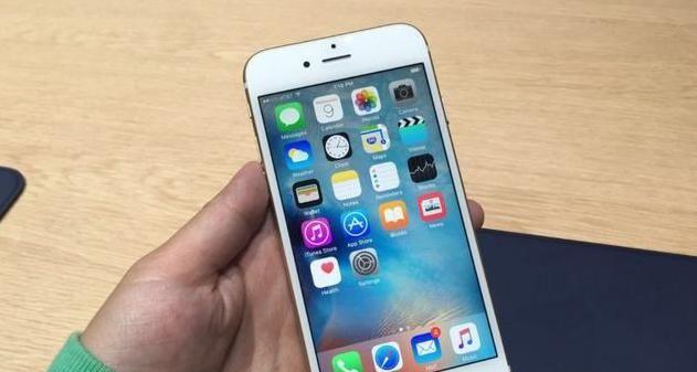 iPhone6S:一代經典,還是得说一声再见