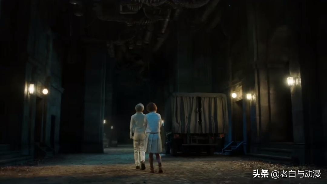 《约定的梦幻岛》要出真人电影,剧情很还原,就怕走辉夜老路