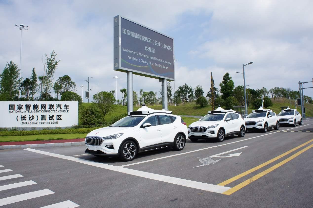 智能化自动驾驶商用领域发展迅速,5G+自动驾驶改变生活方式