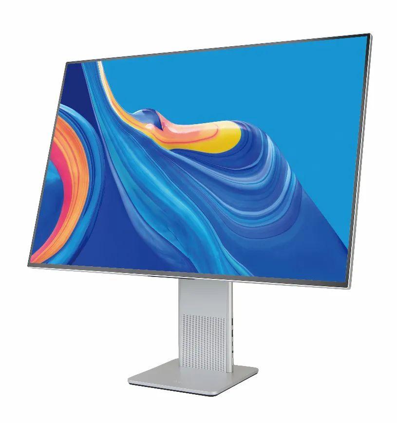 突破传统,引领创新!移动办公新选择,体验华为 MateView专业级显示器