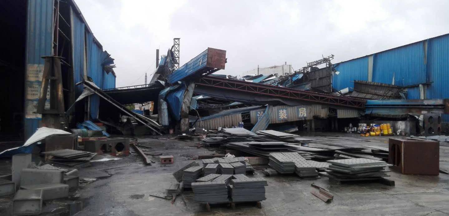 偷工减料危害大,广联钢建筑告诉你,不得不知的分包猫腻