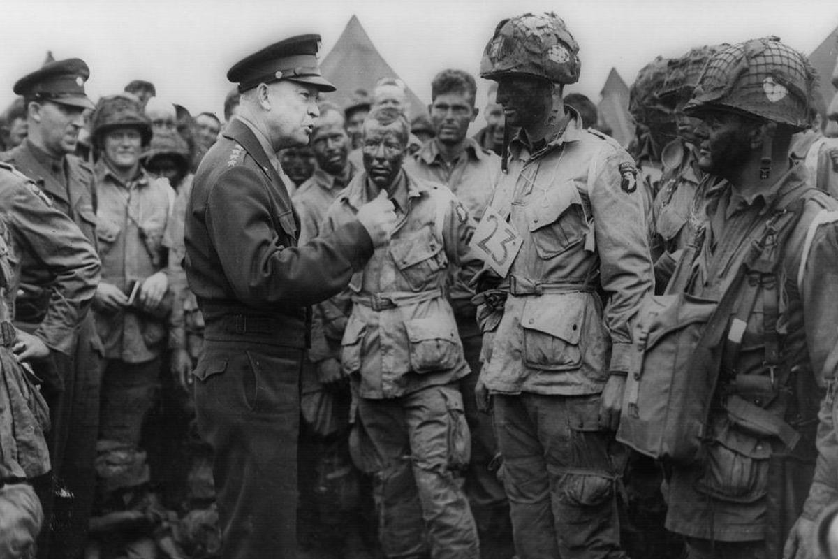 美軍上將李奇微回憶錄:志願軍最凶殘也最文明,他為何會這麼說?