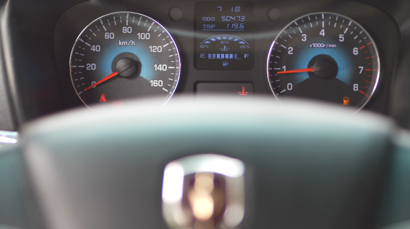 「车主故事」一辆新海狮X30L,承载着生活与希望