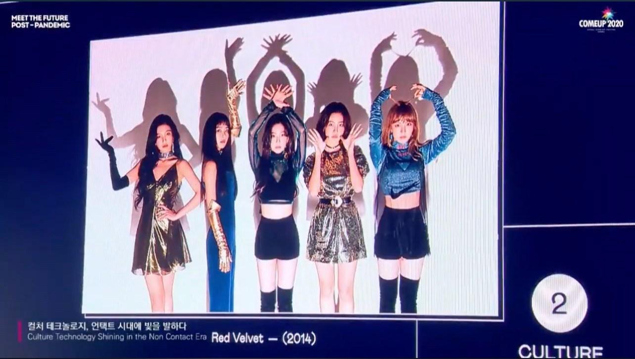 SM:Red Velvet即将回归!NCT将继续加人