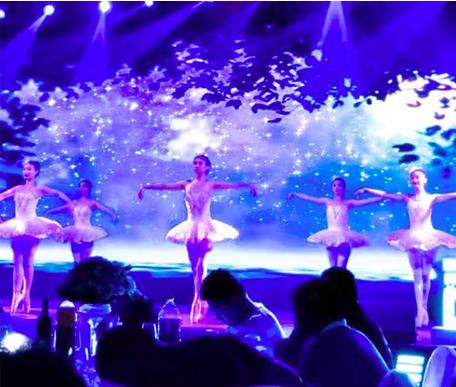 碧桂园云境媒体发布盛典成功举行,七大优势备受市民关注和追捧