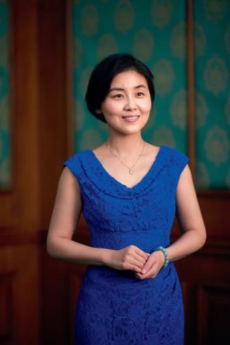 普林斯顿大学终身讲席教授颜宁获2020年度佛罗伦斯.萨宾杰出研究奖
