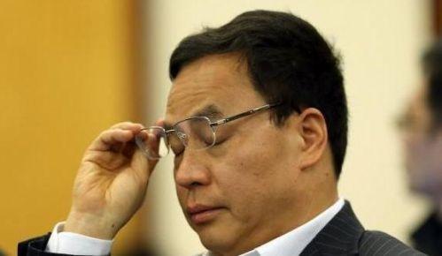 """狂人李河君:曾""""干掉""""马云成中国首富,今千亿帝国破产待救赎"""